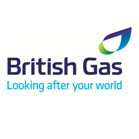 British Gas Logo - Pulse Business Energy Suppliers