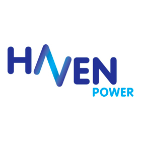 Haven Power Logo – Pulse Business Energy Suppliers