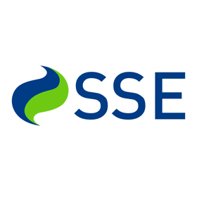 SSE Logo – Pulse Business Energy Suppliers