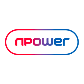 nPower Logo - Pulse Business Energy Suppliers