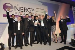 Energy Awards 2017