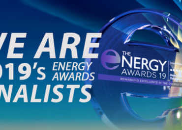 Pulse shortlisted for two Energy Awards 2019