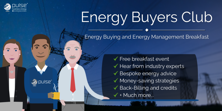 Energy Buyers Club