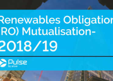 Renewables Obligation (RO) Mutualisation - 2018/19