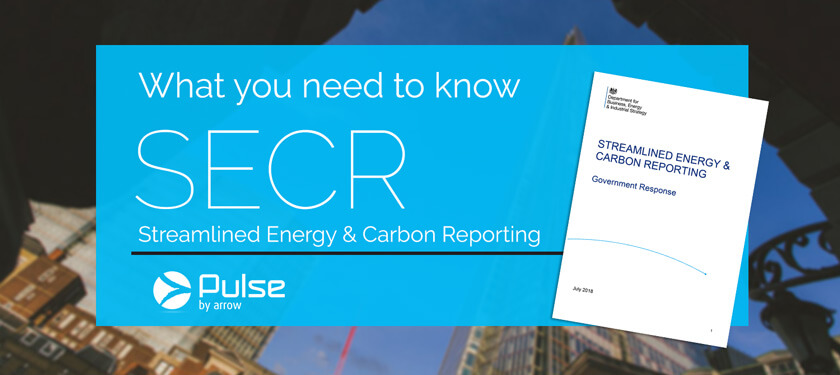 Streamlined Energy and Carbon Report