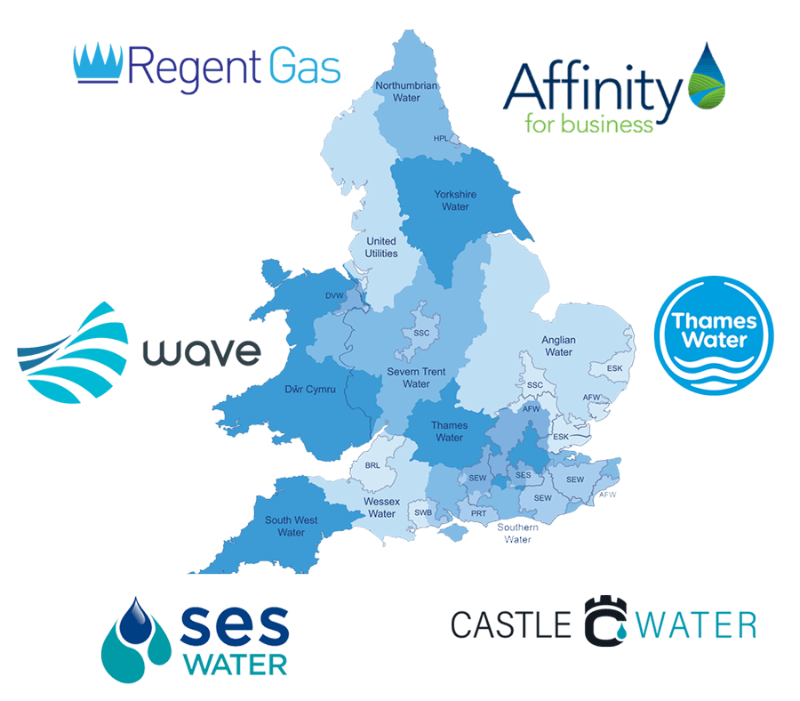 Pulse Business Energy Water Retailers